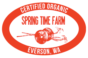 Spring Time Farm logo